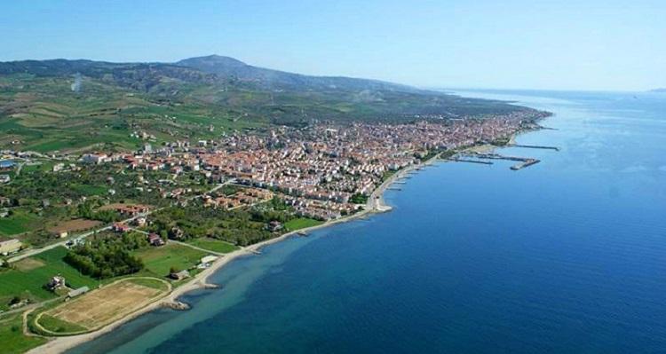 What kind of place is Tekirdağ Şarköy