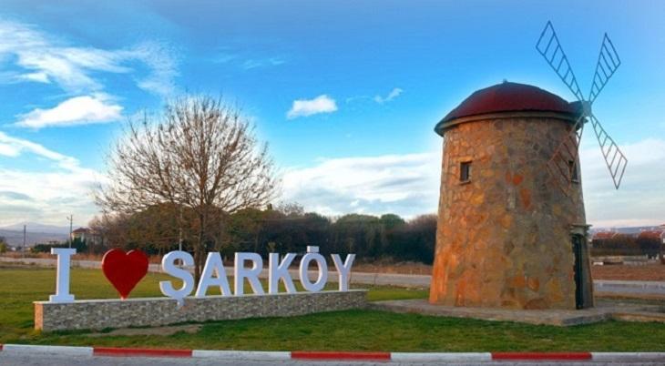 Why is Şarköy Preferred