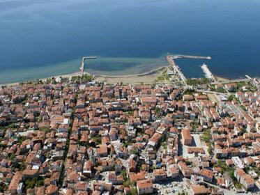 Şarköy Otelleri