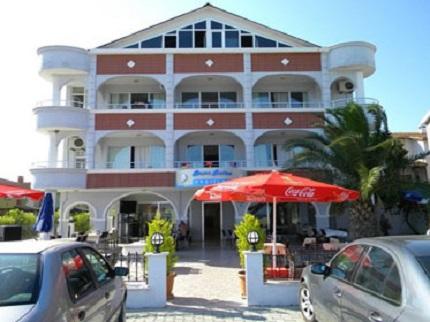 Şarköy Beyaz Balina Otel