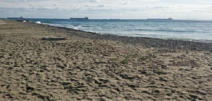 Tekirdağ Şarköy Süleyman Altınok Halk Plajı