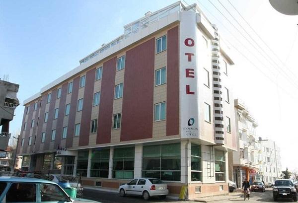 Şarköy Coşkun Otel