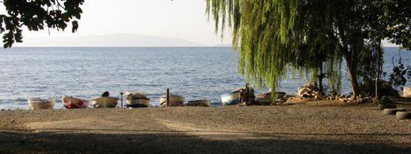 Şarköy Kamp Yerleri