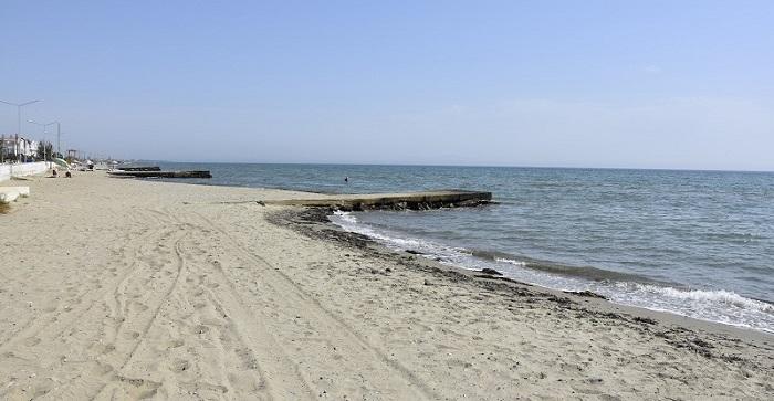 Tekirdağ Şarköy Halk Plajı 2