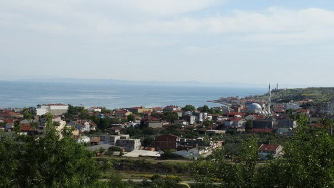 Şarköy Hoşköy